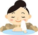 浴用 水素の泉